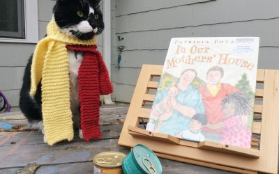In Our Mothers' House written & illustrated by Patricia Polacco